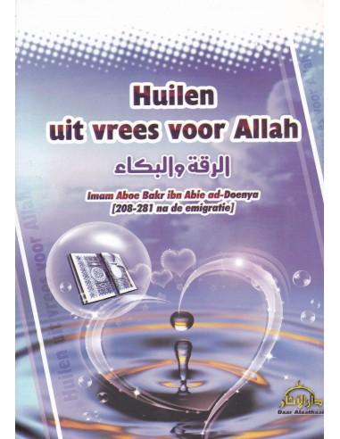 Huilen uit vrees voor Allah