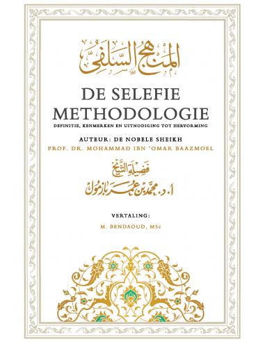De selefie-methodologie: Definitie,...